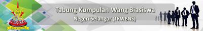Tabung Kumpulan Wang Biasiswa Negeri Selangor (TKWBNS)
