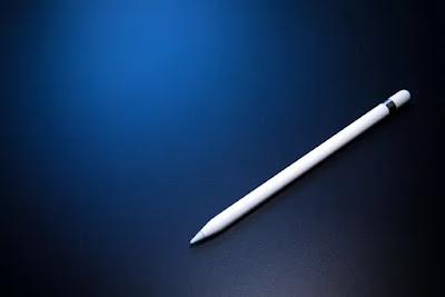 آبل تطلق قلم يستطيع أن يكتب ويرسم في الهواء!