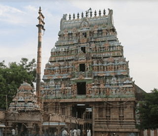 rahu temple