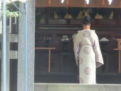 鶴岡八幡宮:実朝祭