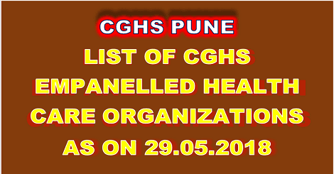 cghs-pune-list-of-empanelled-hospitals