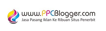 PPC Blogger, alternatif Google Adsense