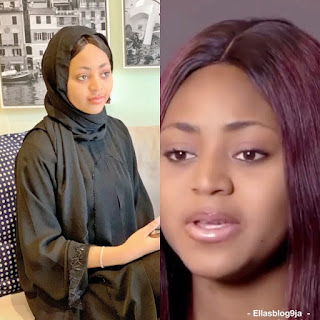 'I Hate It When Things Don't Go My Way' - Regina Daniels Explains After she Angrily Pushed Worker Into Swimming Pool (VIDEO)