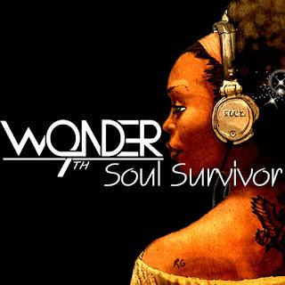 9th Wonder  Soul Survivor