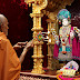 Mahant Swami Maharaj In Perth - Baps Live Events
