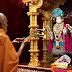 Mahant Swami Maharaj In Brisbane - Baps Live Events