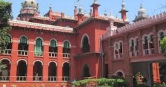 Madras High Court warns Election Commission:Madras High Court warned the commission that it would close the counting of votes on May 2 if necessary.