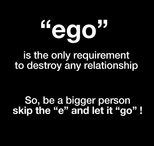 ego status quotes for whatsapp facebook