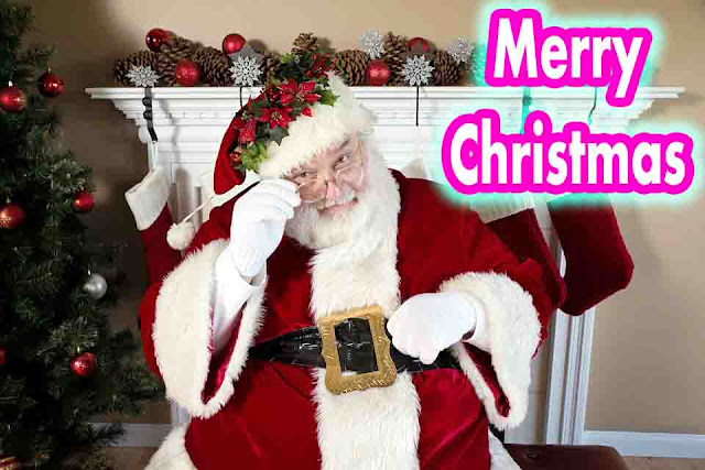 25th Decmber -Merry Christmas !!Christmas Day Special In Hindi
