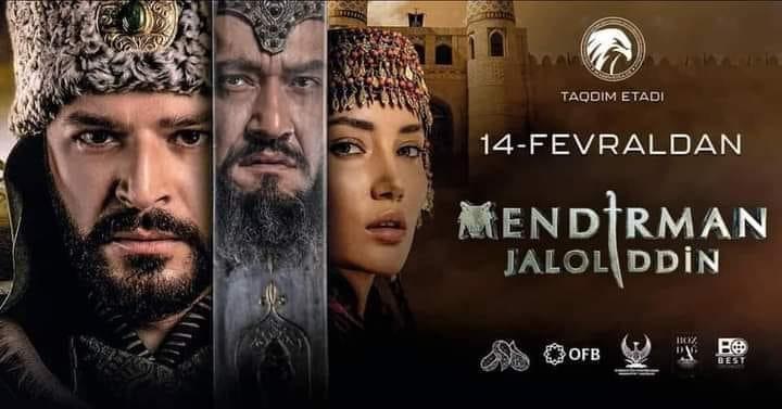 Mendirman Jaloliddin Season 2 Release Date