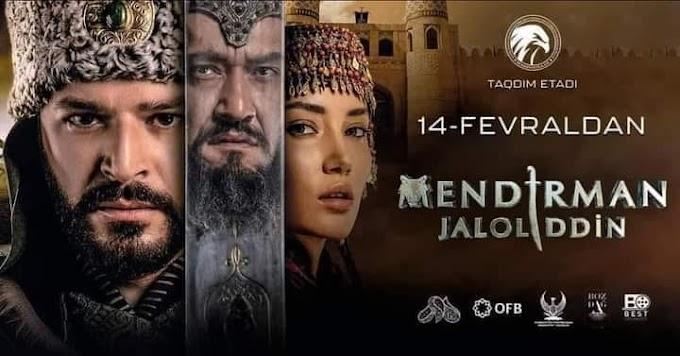 Mendirman Jaloliddin Season 2: Release Date
