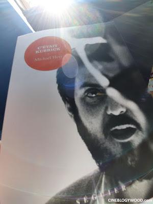 C'était Kubrick livre Séguier CINEBLOGYWOOD