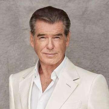 Pierce Brosnan Image