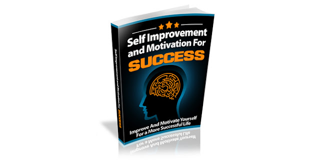 Download Self Improvement and Motivation for Success PDF