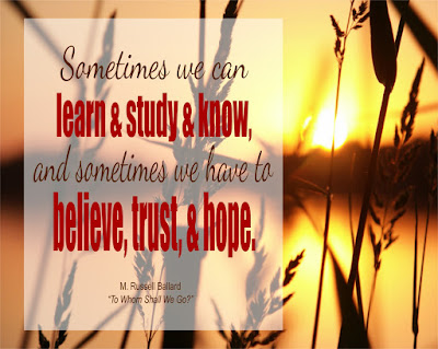 M Russell Ballard quotes