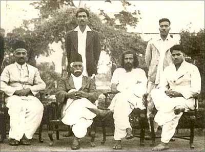 Biography of Keshav Rao Baliram Hedgewar