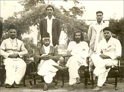 Biography of RSS founder Keshav Rao Baliram Hedgewar