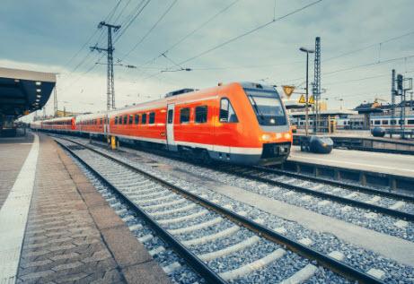 Promo Tiket Kereta API, Tips Dapatin Tiket Kereta Murah