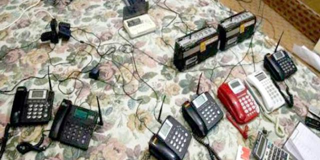 सट्टा में संलिप्त थे 23 पुलिस कर्मचारी, सभी सस्पेंड | JABALPUR MP NEWS