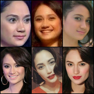 Fashion Pulis Before And After Arci Munoz