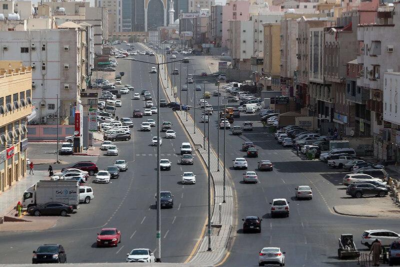 بالصور .. الحياة في السعودية بعد تخفيف قيود الحجر الصحي بسبب فيروس كورونا