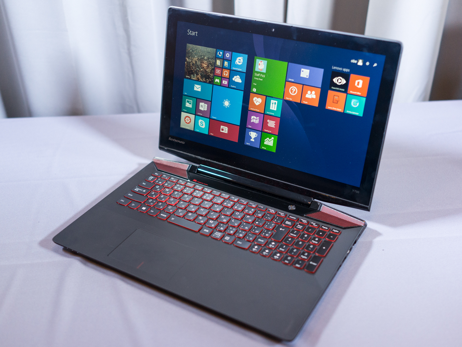 Power Play: Lenovo Excites Gamers with ideacentre AIO 700 and