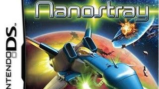 Nanostray [NDS] [Mega] [Mediafire]