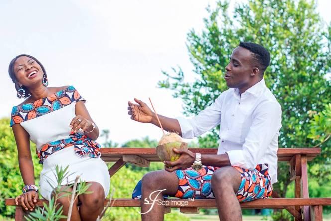 P. Daniel  &  Nifemi Olawande