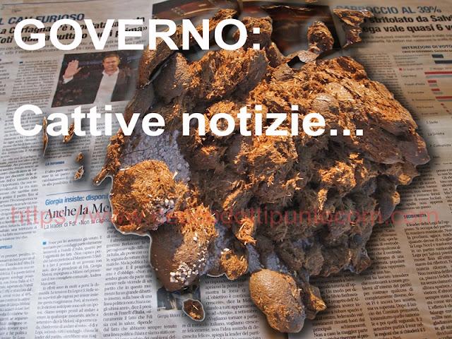 Governo crisi