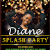 BBNaija: Nigerians release invitation card on behalf of Diane as she plans jacuzzi party for the housemates
