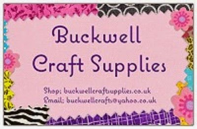 Buckwell Craft Supplies Website