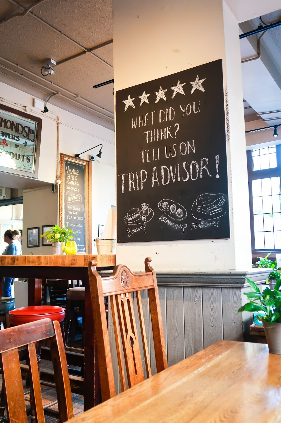 Jericho Tavern Oxford review
