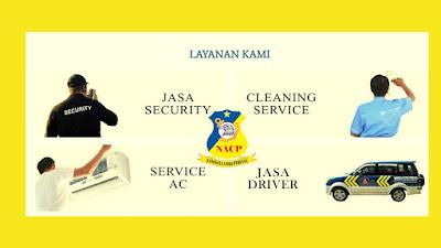 Jasa Outsourcing di Kediri - PT. Nanggala Citra Perkasa