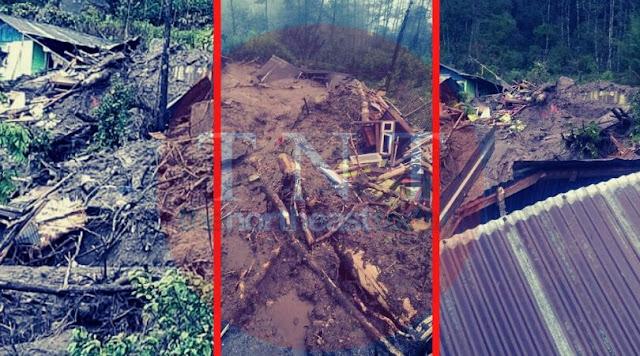 Woman killed in Sikkim landslide