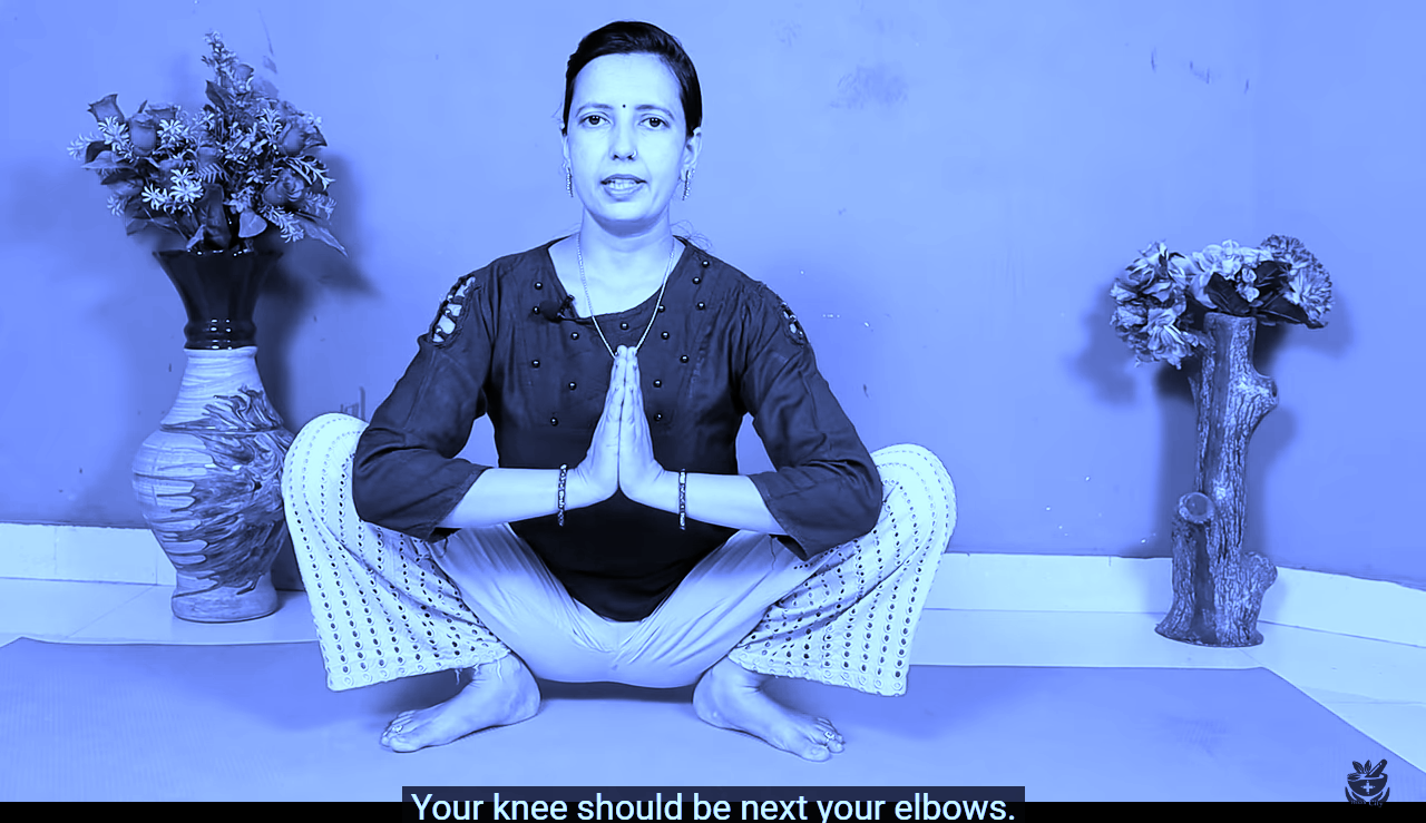 2 Simple Exercise to Cure Constipation, Bloating Stomach Constipation Exercise