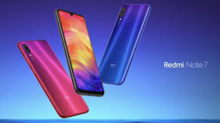 Xiaomi Redmi Note 7 Pro with Snapdragon 675, 48MP Sony camera launched in India