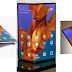 The New amazing 5G Foldable Smartphone