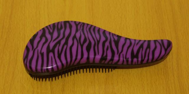 Sculpby i-Tangle Brush de Carobels