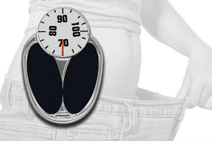 3 Cara Menurunkan Berat Badan Tanpa Memerlukan Banyak usaha