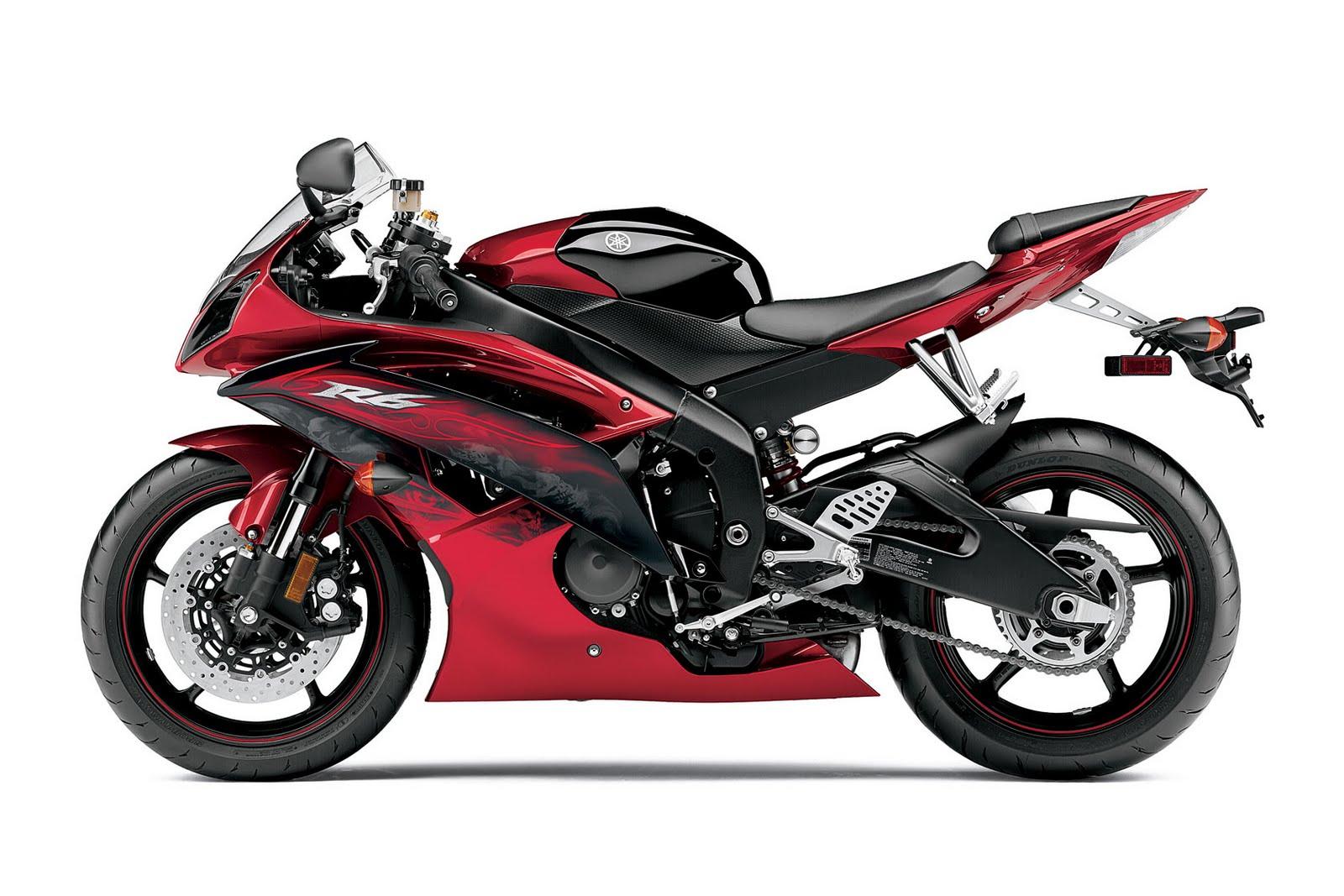 Yamaha R Custom Speedometer