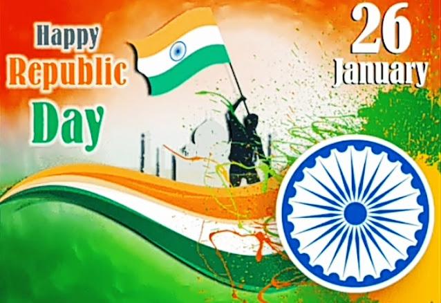Happy republic day 2021 wishes