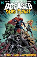 DCeased Dead Planet 1