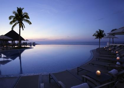 UN LUGAR: Le Blanc Spa Resort in Cancun 3