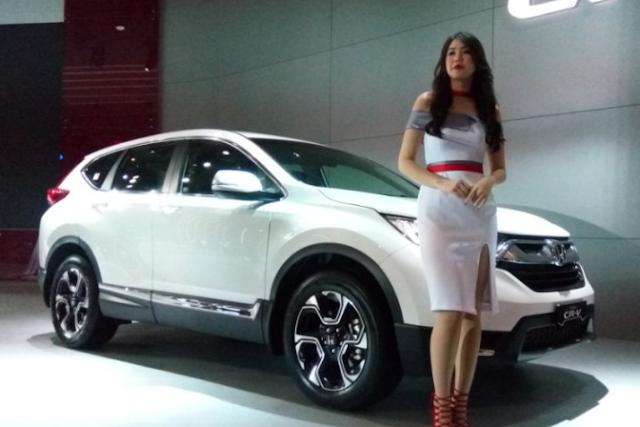 Mengulik Perbedaan Honda CR-V dan Nissan X-Trail