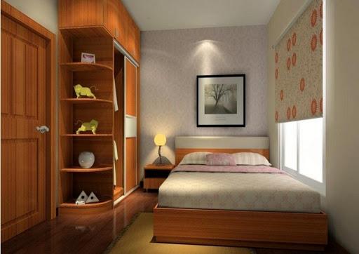Bedroom vastu norms