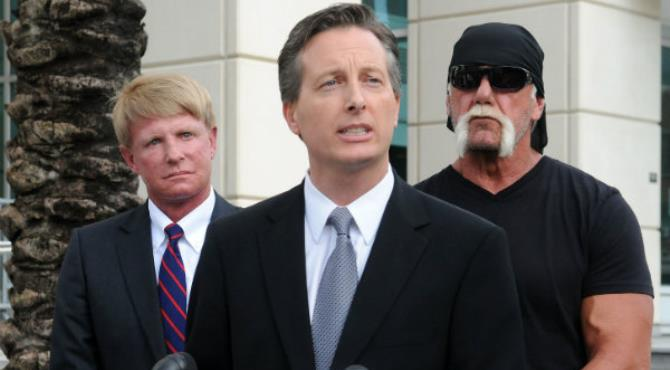 """Charles Harder, the attorney who represented Hulk Hogan and others in their lawsuits against Gawker Media, is now taking legal action against The Daily Mail and other publications on behalf of Melania Trump.   Melania Trump has notified the British daily and others of her intent to take action based on """"false and defamatory,"""" statements, according to Politico, which first reported the news earlier today."""