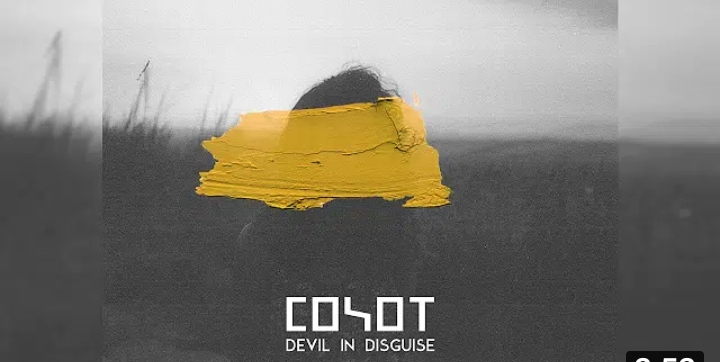 DEVIL DISGUISE LYRICS by COYOT
