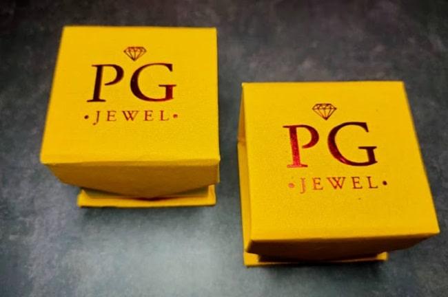 Charm Beads PG Mall