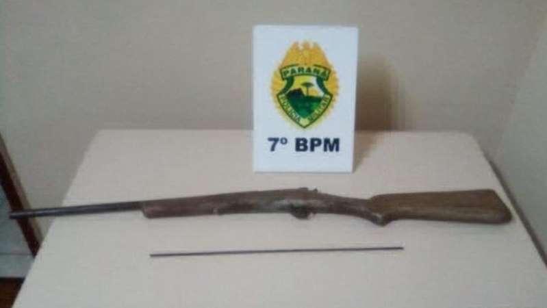Menino de 9 anos mata irmã mais nova com arma artesanal