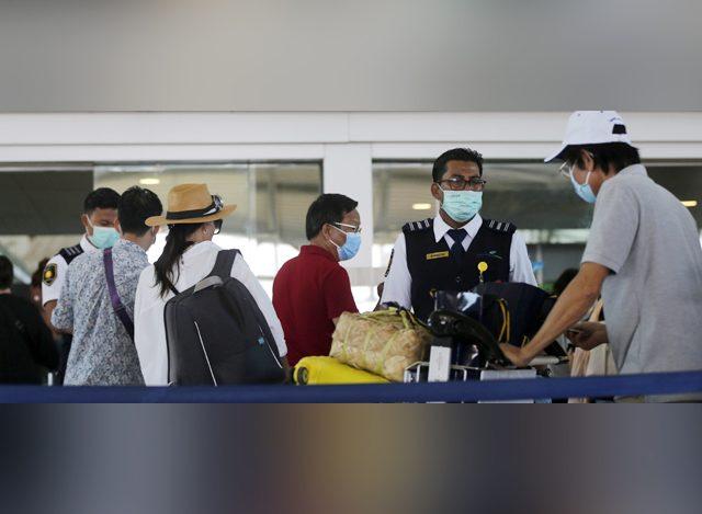 Jepang Karantina 78 WNI di Kapal Pesiar